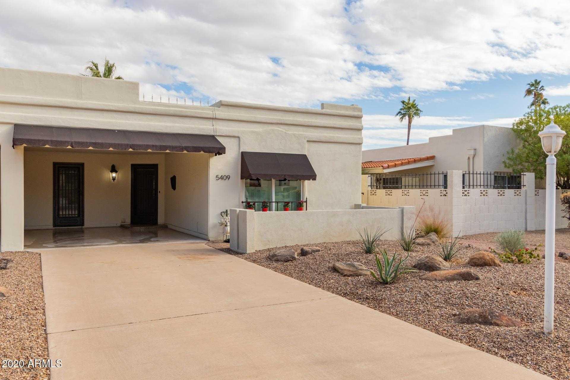 $320,000 - 1Br/2Ba -  for Sale in Villa Monterey 8b Amended, Scottsdale