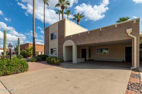 $625,000 - 3Br/3Ba -  for Sale in Villa Monterey 5a, Scottsdale