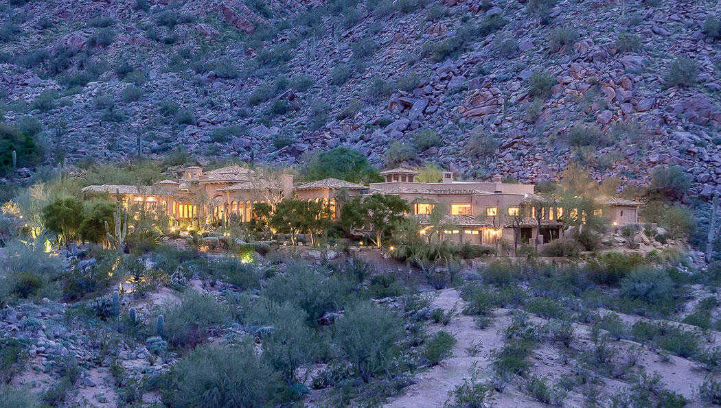 $9,975,000 - 5Br/6Ba - Home for Sale in Cameldale Properties, Paradise Valley