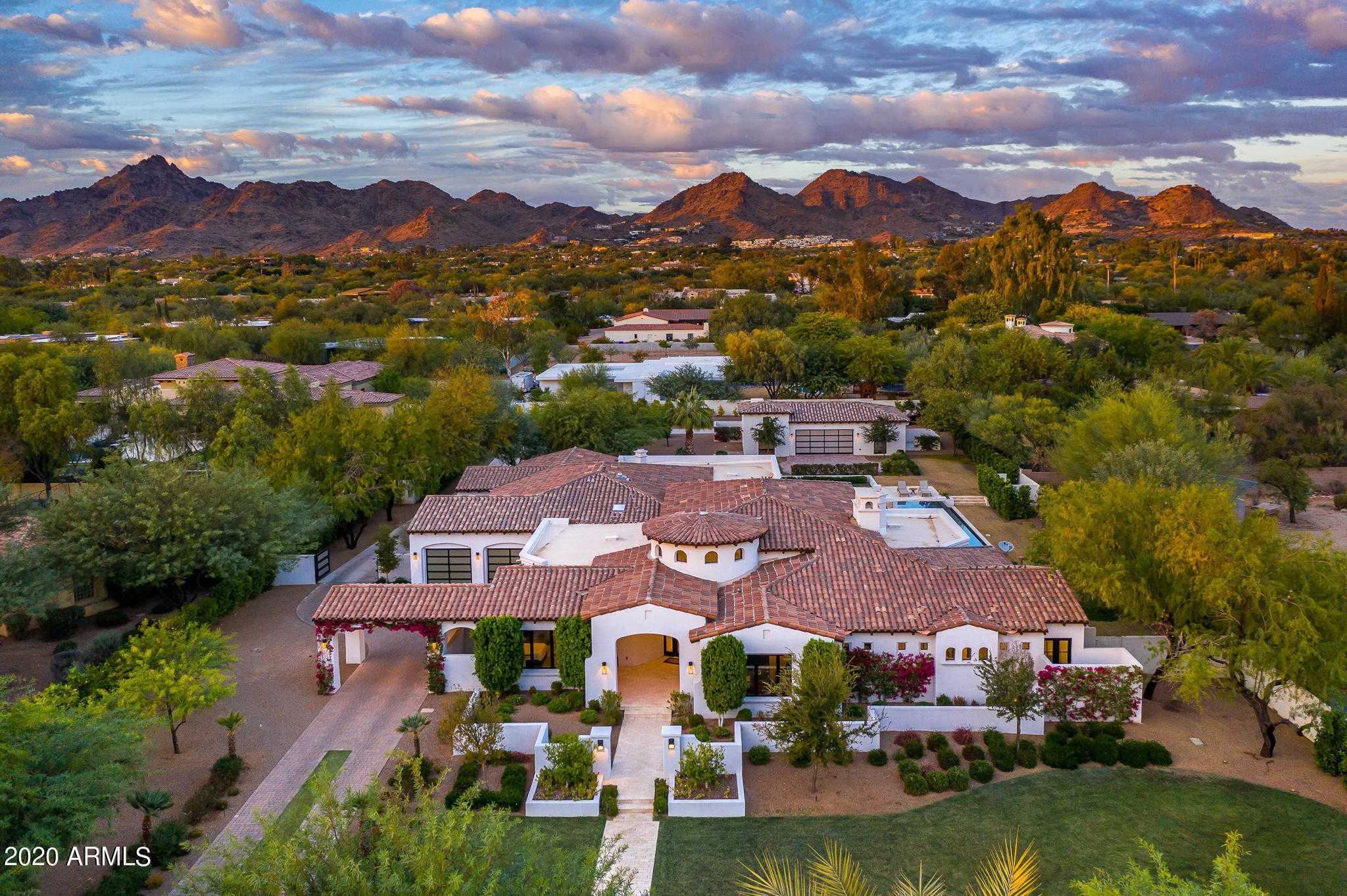 $4,795,000 - 5Br/6Ba - Home for Sale in Paradise Valley, Paradise Valley