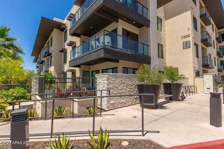 $485,000 - 2Br/2Ba -  for Sale in Inspire Downtown Scottsdale, Scottsdale