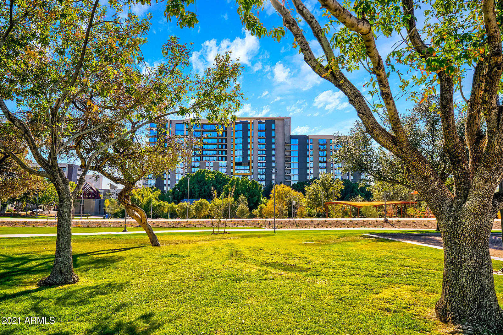 $1,229,000 - 3Br/3Ba -  for Sale in Portland On The Park Condominiums 1st Amd, Phoenix