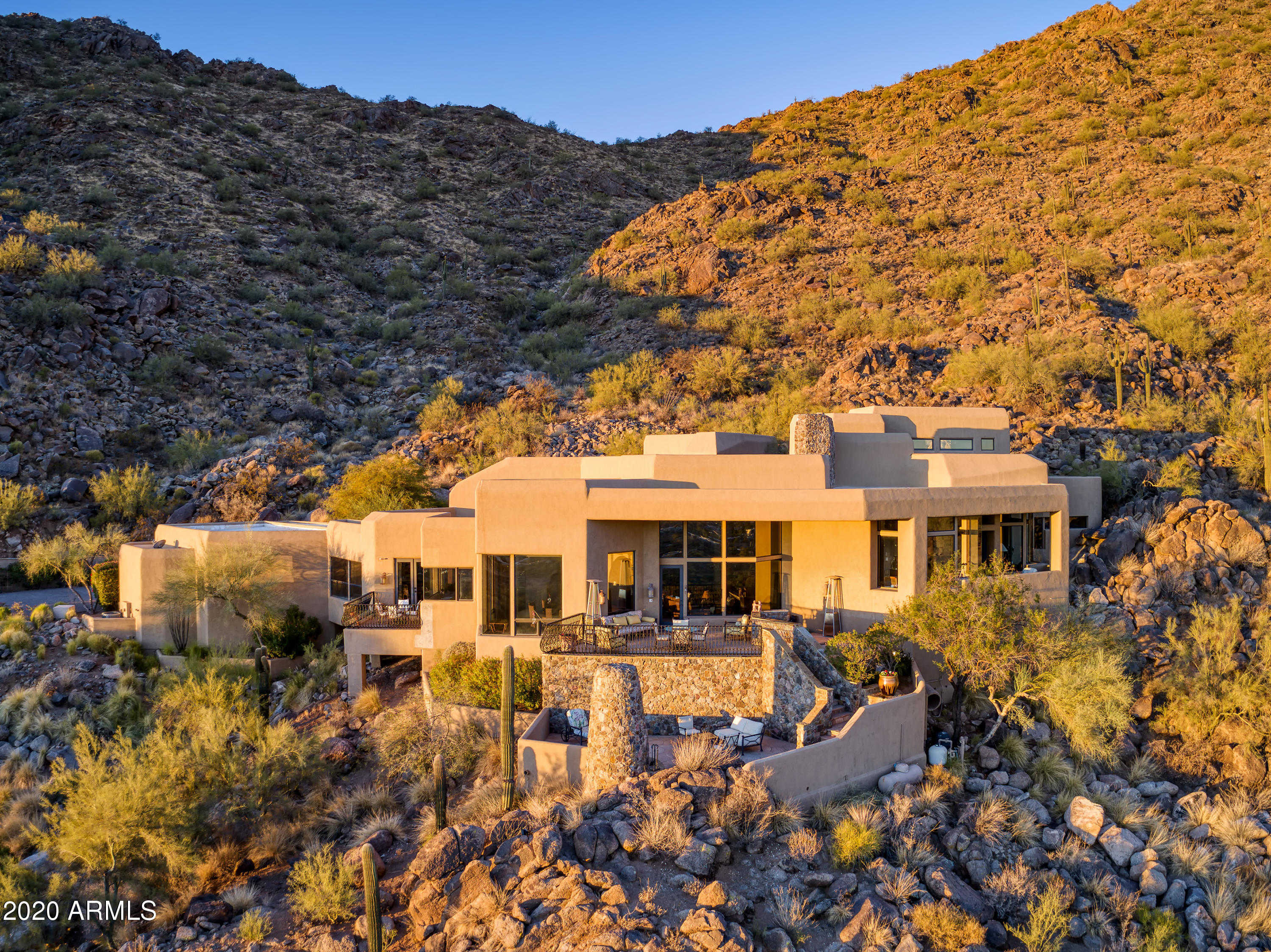 $3,295,000 - 3Br/5Ba - Home for Sale in Camelback Mountain Views, Paradise Valley