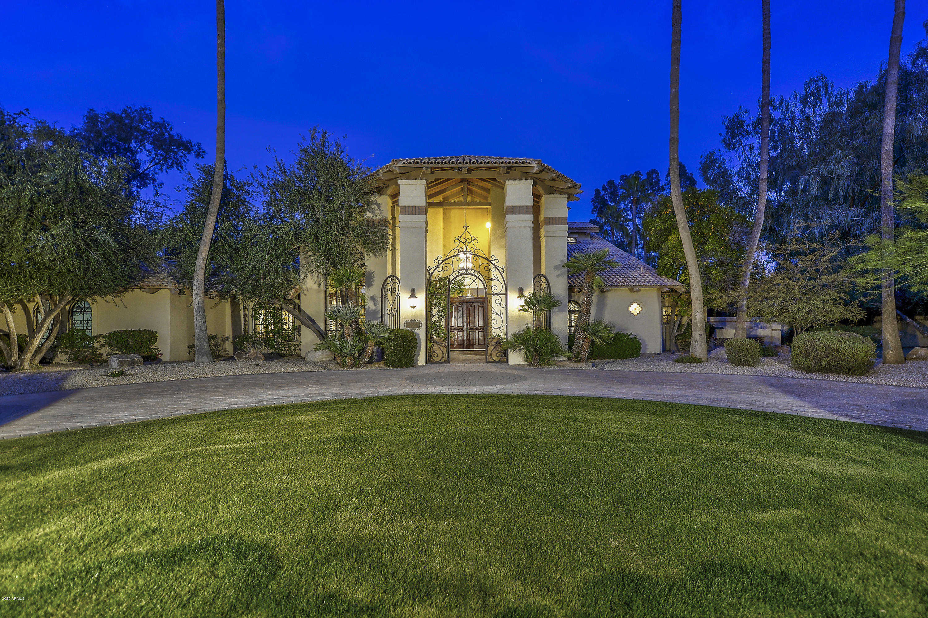 $1,975,000 - 3Br/5Ba - Home for Sale in Camelback Country Estates 2 Lot 47-74, Paradise Valley