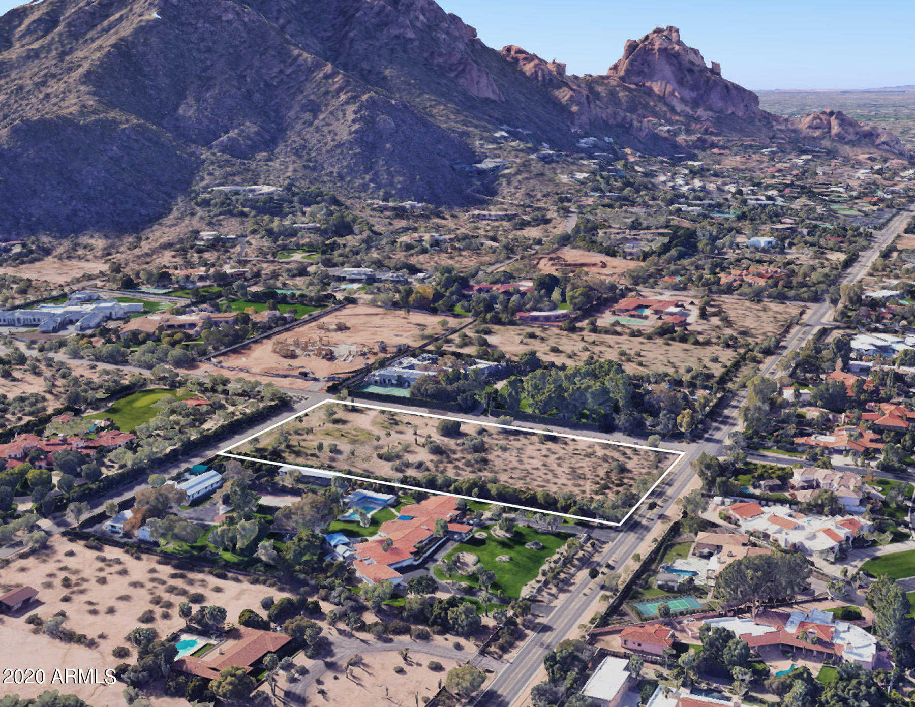 $5,950,000 - Br/Ba -  for Sale in Jokake Camelback Properties Tract A, Paradise Valley