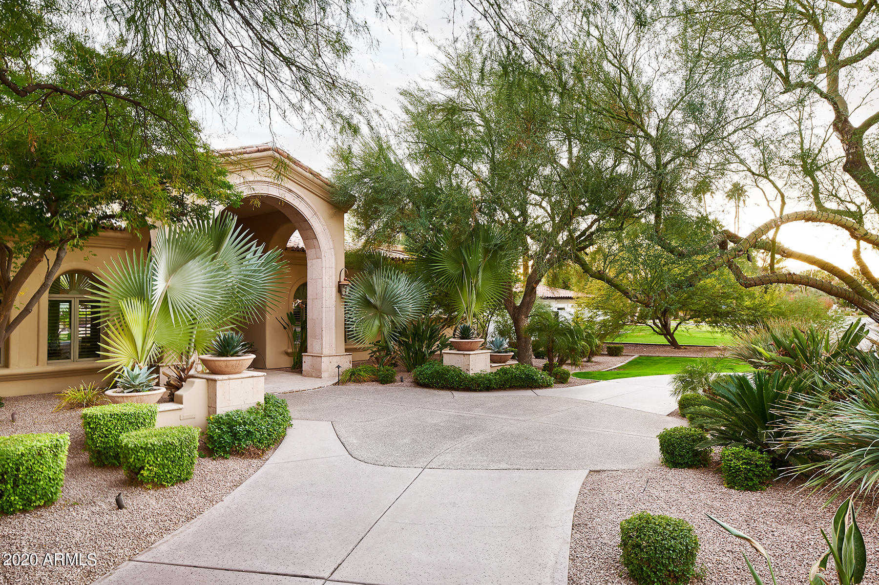 $3,250,000 - 6Br/8Ba - Home for Sale in Camelback Country Estates, Paradise Valley
