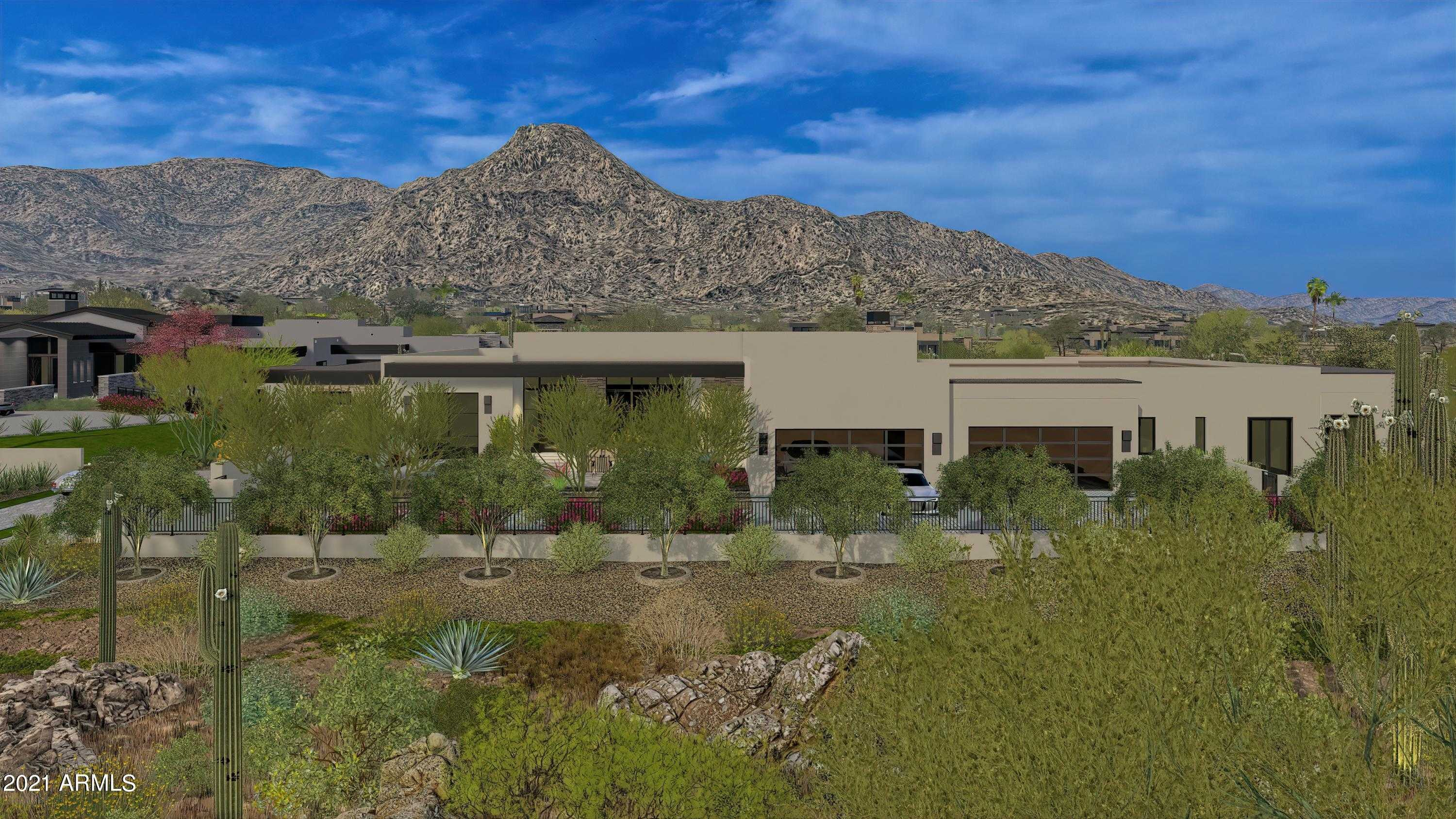 $1,999,000 - Br/Ba -  for Sale in Amalfi Estates Amd Lot 4, Paradise Valley