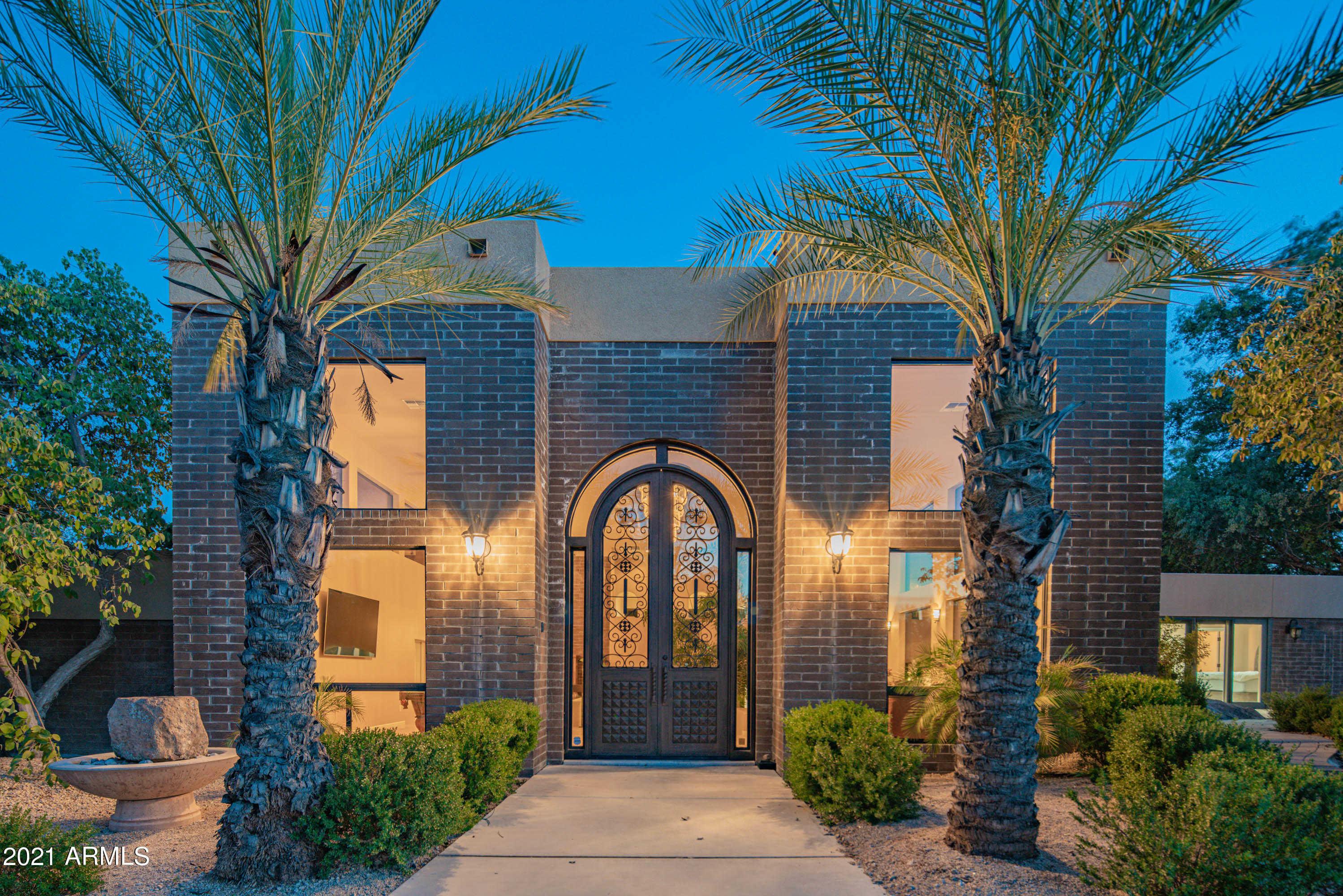 $2,995,000 - 6Br/7Ba - Home for Sale in Vivienne B Jennings 2 Lot Split Lot 1&2, Paradise Valley