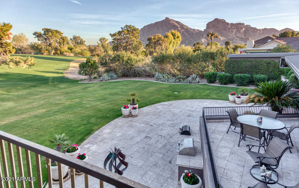$2,750,000 - 3Br/4Ba - Home for Sale in Paradise Valley, Paradise Valley