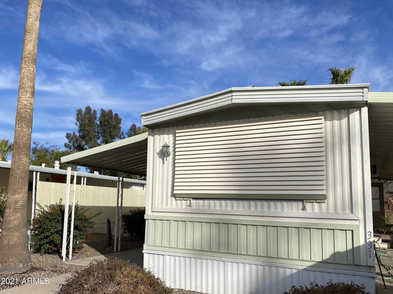 $10,000 - 1Br/1Ba -  for Sale in Citrus Gardens A 55 + Blue Ribbon Communiuty, Mesa