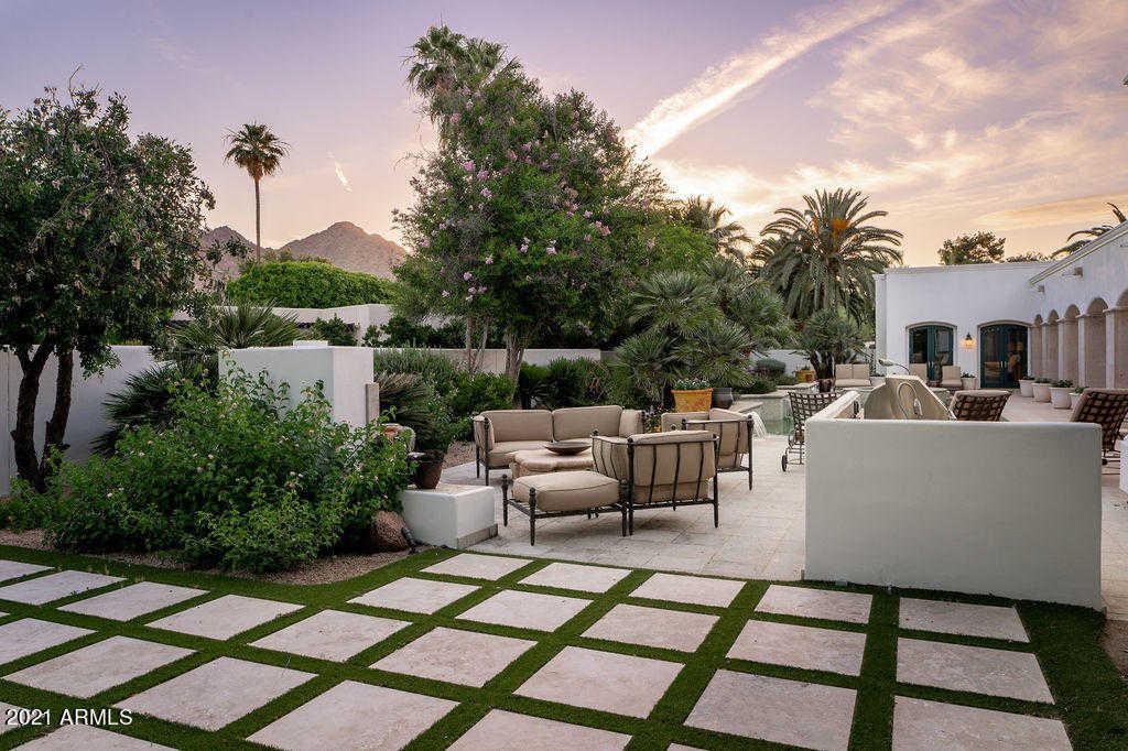 $2,950,000 - 5Br/6Ba - Home for Sale in Casa Blanca Estates Lot 20-37 & Tr A, Paradise Valley