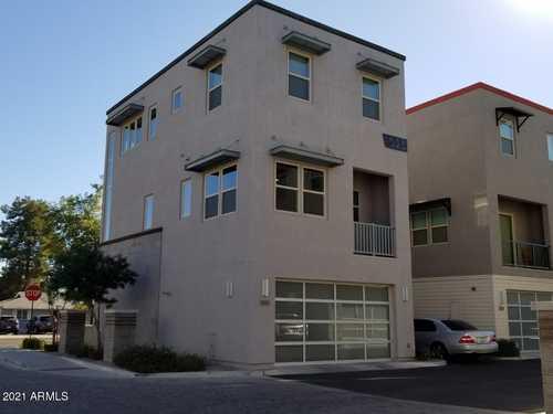 $630,000 - 3Br/4Ba -  for Sale in Treo Condominium, Scottsdale