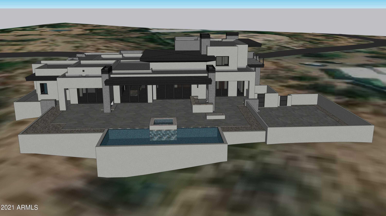 $3,790,000 - 5Br/6Ba - Home for Sale in Pinnacle Peak Vistas Lot 1-68, Scottsdale