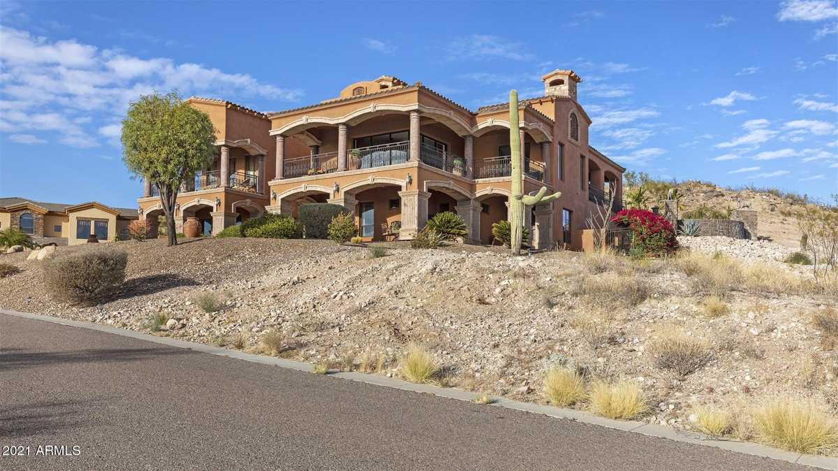 $1,489,000 - 5Br/4Ba - Home for Sale in Vista Del Corazon, Gold Canyon