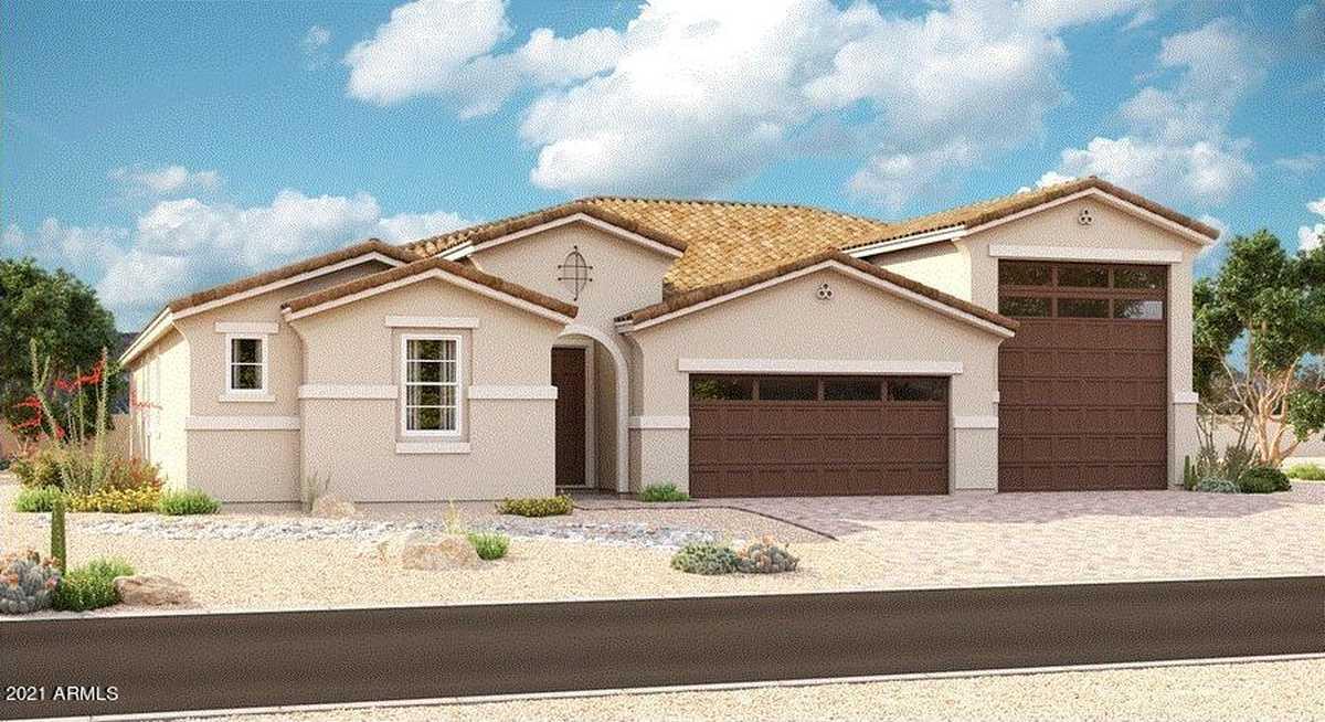 $486,990 - 4Br/3Ba - Home for Sale in Laurel Ranch, San Tan Valley