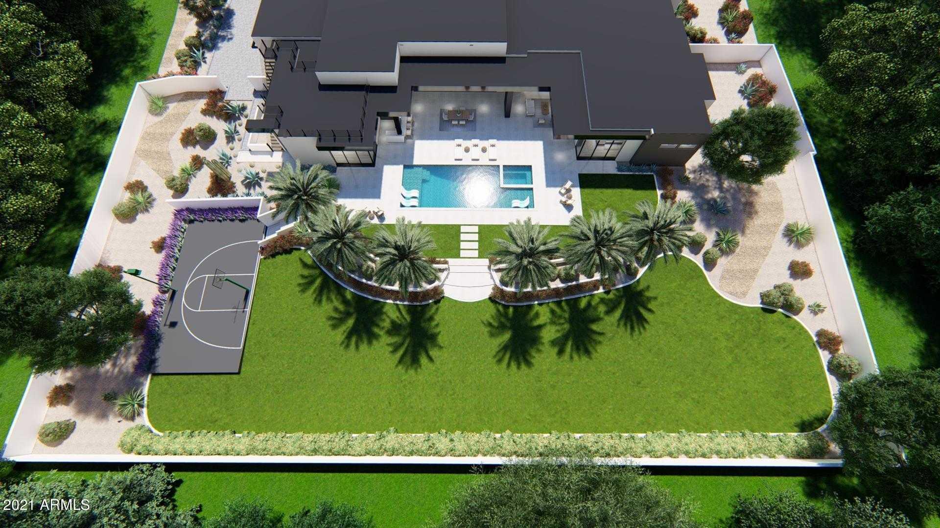 $4,850,000 - 6Br/7Ba - Home for Sale in Mirada Los Arcos, Paradise Valley