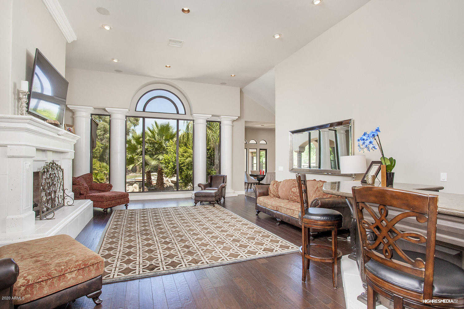 $3,995,000 - 8Br/9Ba - Home for Sale in Heavilins Habitat, Paradise Valley