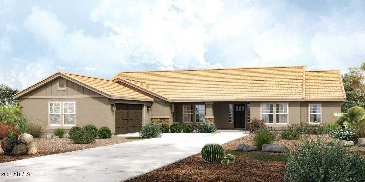 $1,588,000 - 4Br/3Ba - Home for Sale in Country Estates Unit 2-b, Paradise Valley