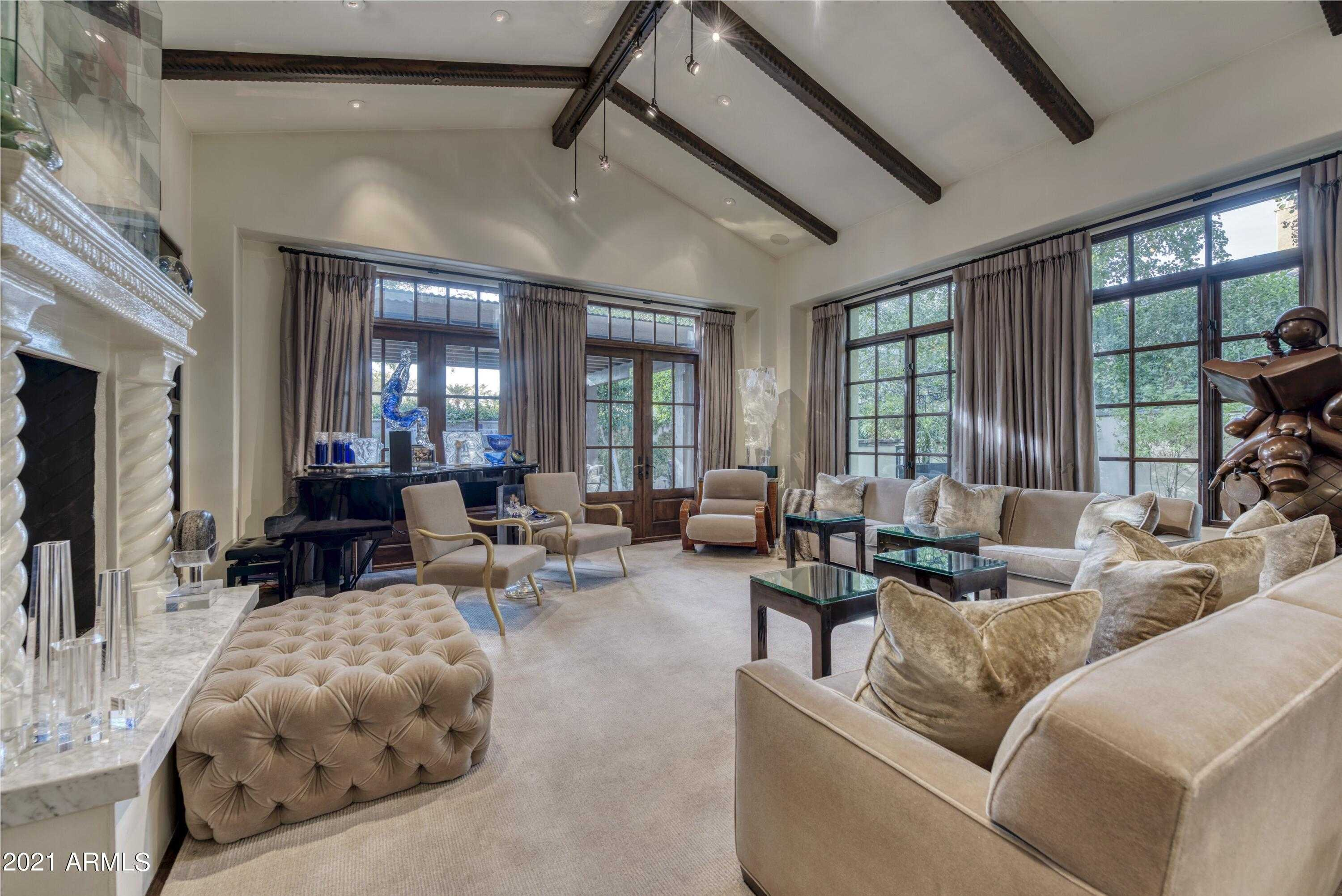 $2,680,000 - 4Br/6Ba - Home for Sale in Montelucia Resort & Spa Residences, Paradise Valley