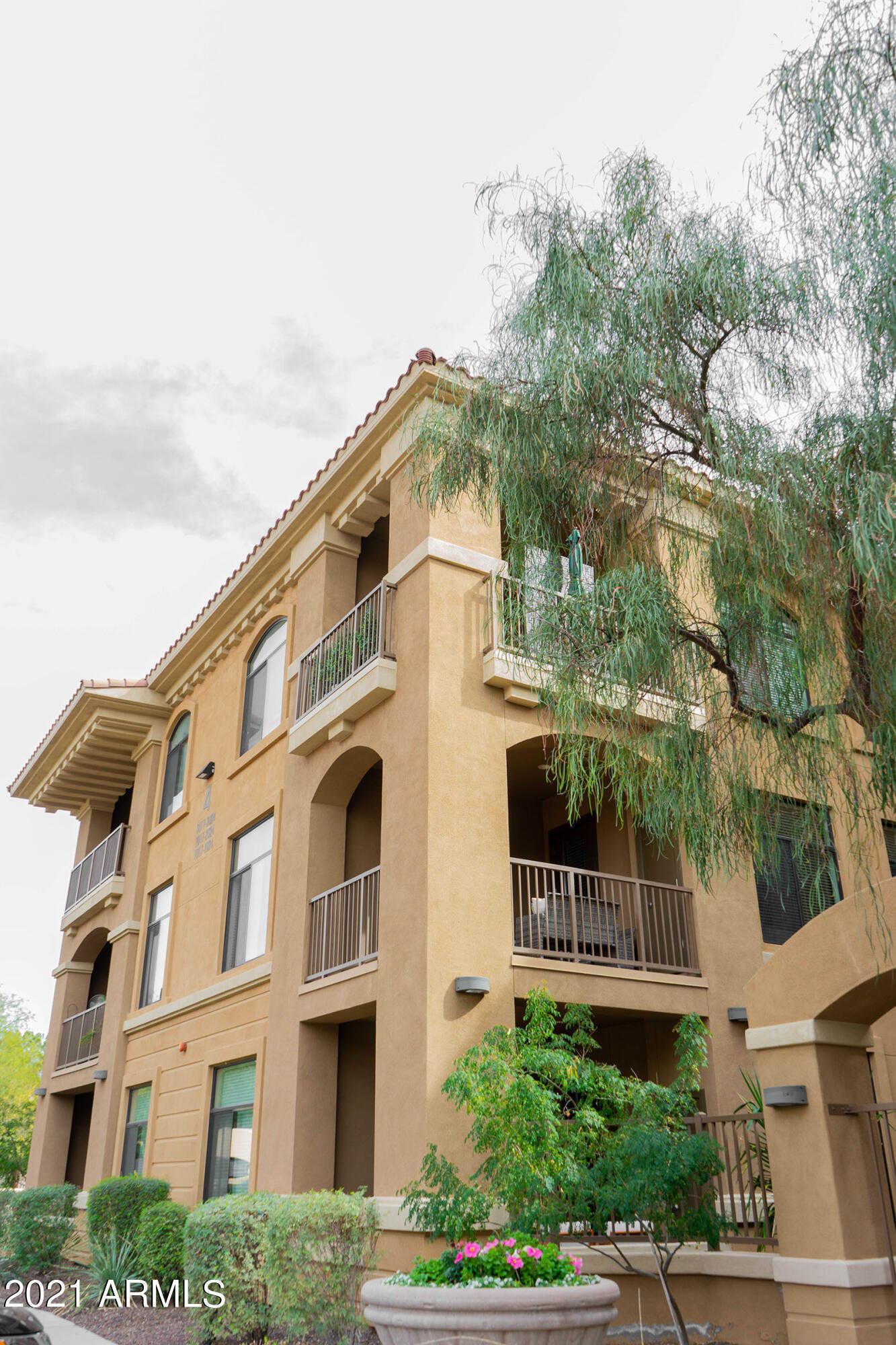 $360,000 - 2Br/2Ba -  for Sale in Aderra Condominiums, Phoenix