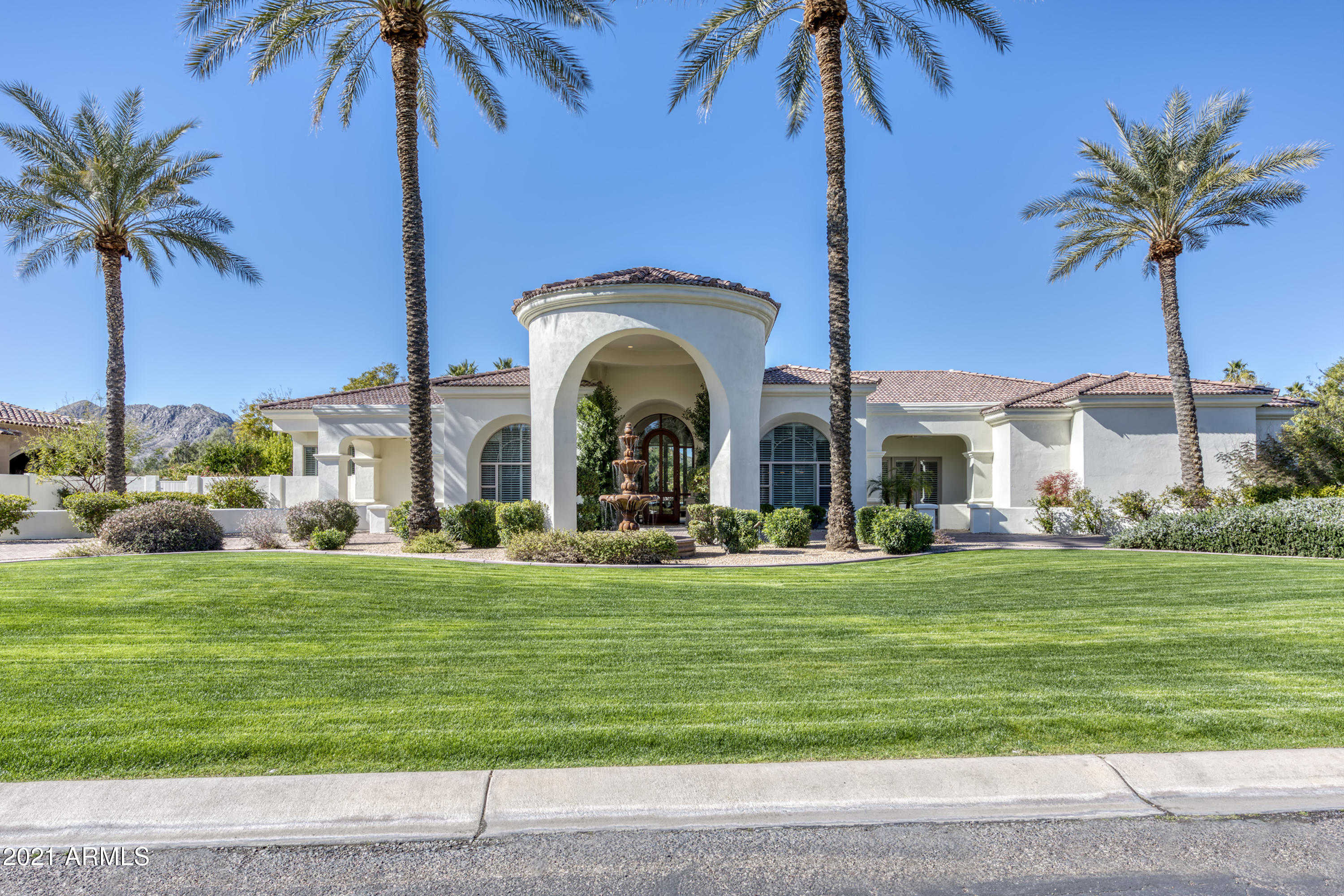 $3,395,000 - 6Br/7Ba - Home for Sale in Hidden Paradise, Paradise Valley