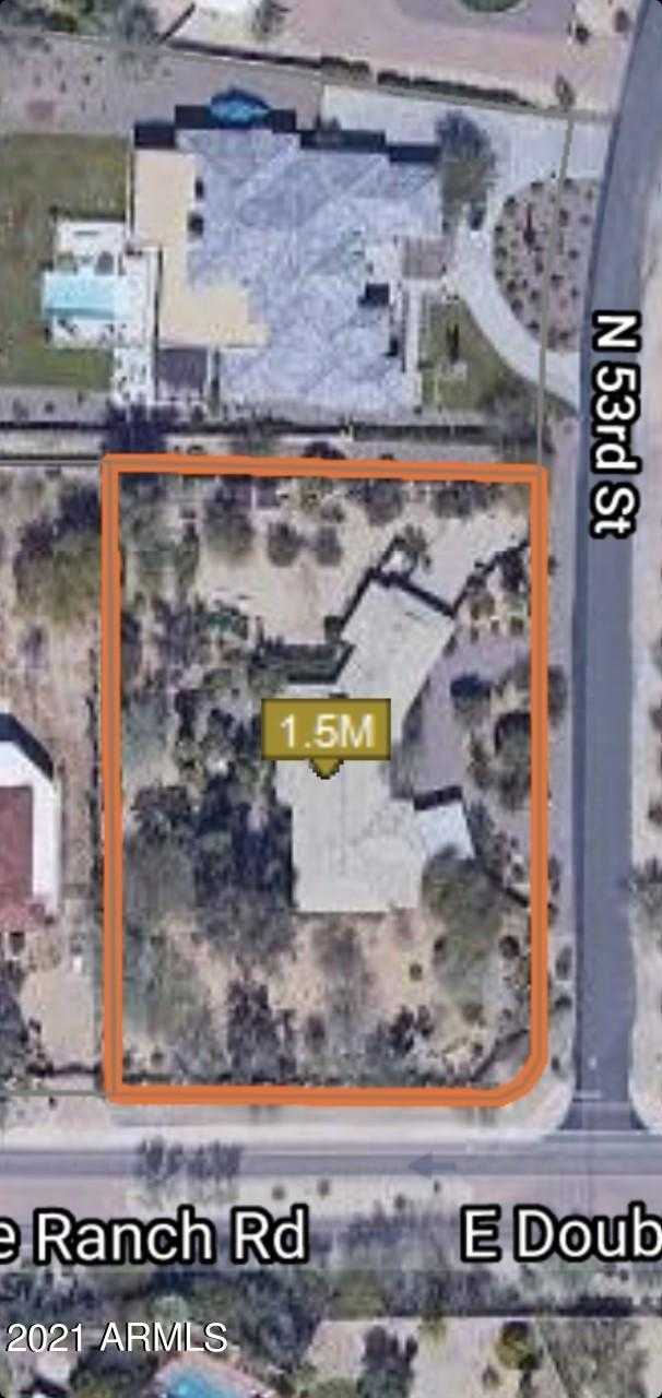 $1,500,000 - Br/Ba -  for Sale in Paradise Country Estates 1, Paradise Valley