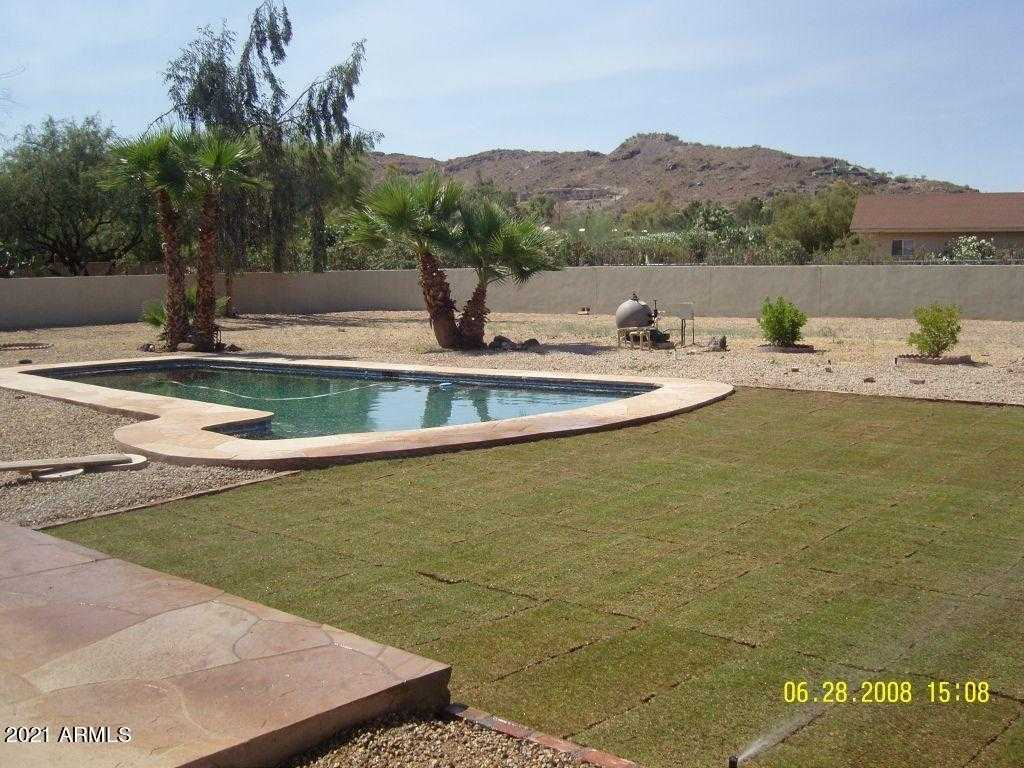 $1,599,999 - 4Br/2Ba - Home for Sale in Mockingbird Acres, Paradise Valley