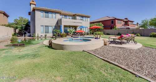 $1,370,000 - 6Br/5Ba - Home for Sale in Village 11 At Aviano, Phoenix