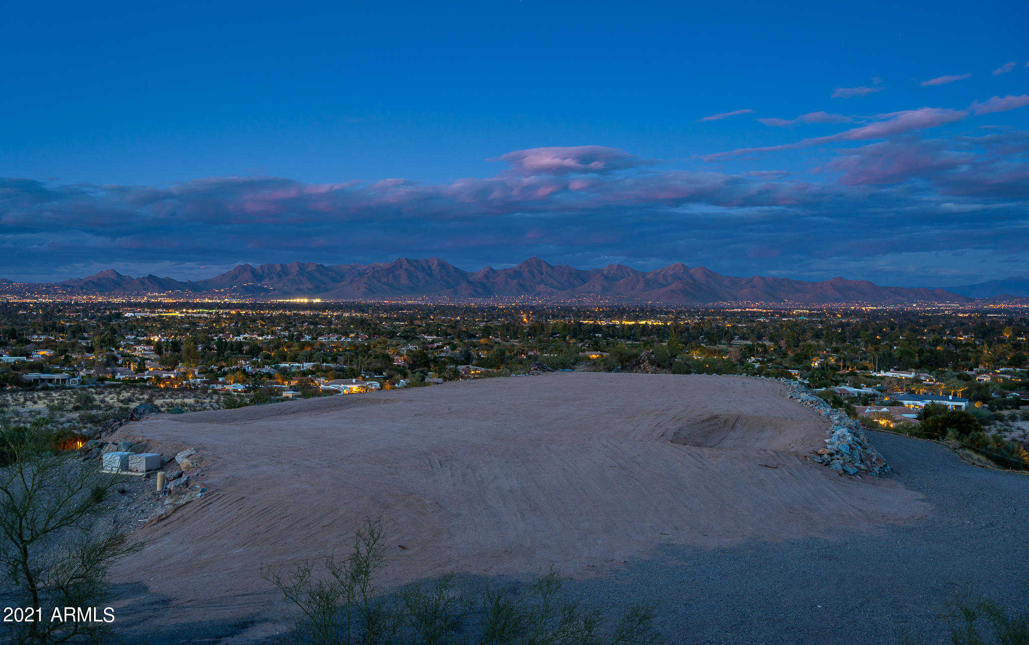 $6,990,000 - Br/Ba -  for Sale in Mummy Mt Park Lots 32-40, 74-91 & Tr A, Paradise Valley
