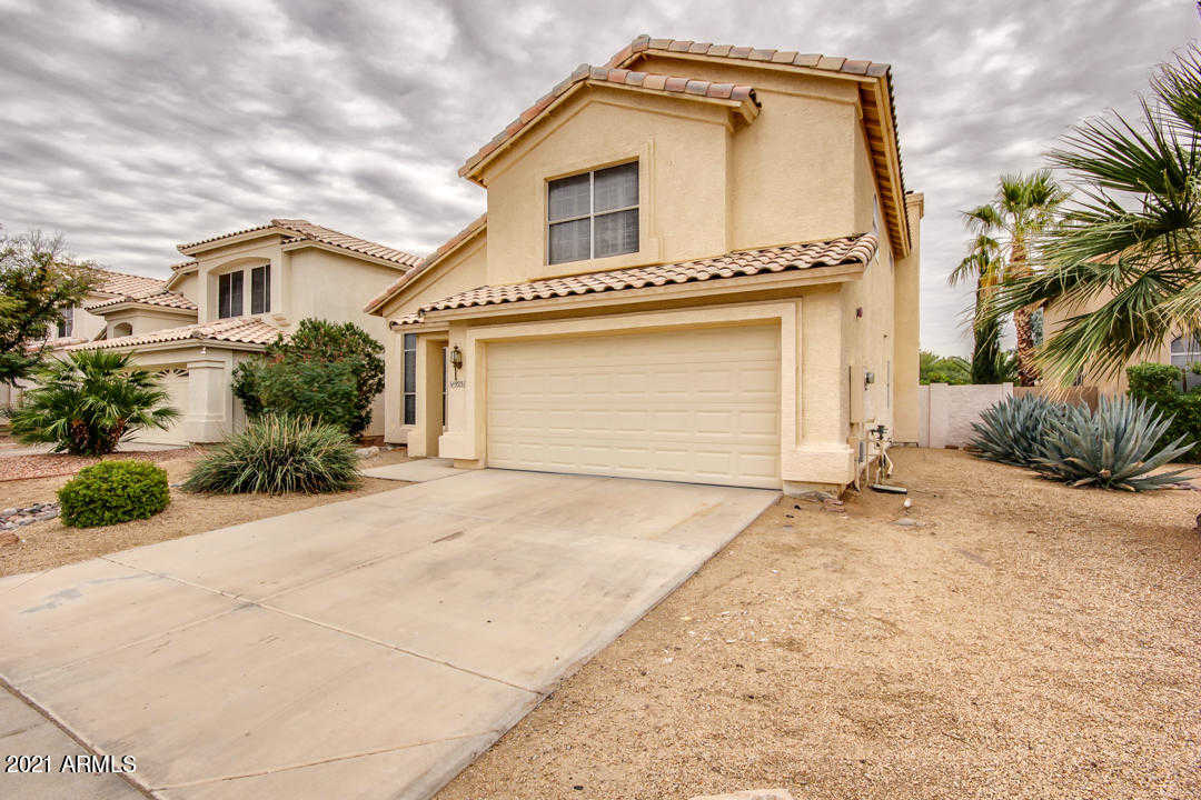 $599,900 - 4Br/3Ba - Home for Sale in Desert Shadows 2 Lot 3-86 Tr A-g, Scottsdale