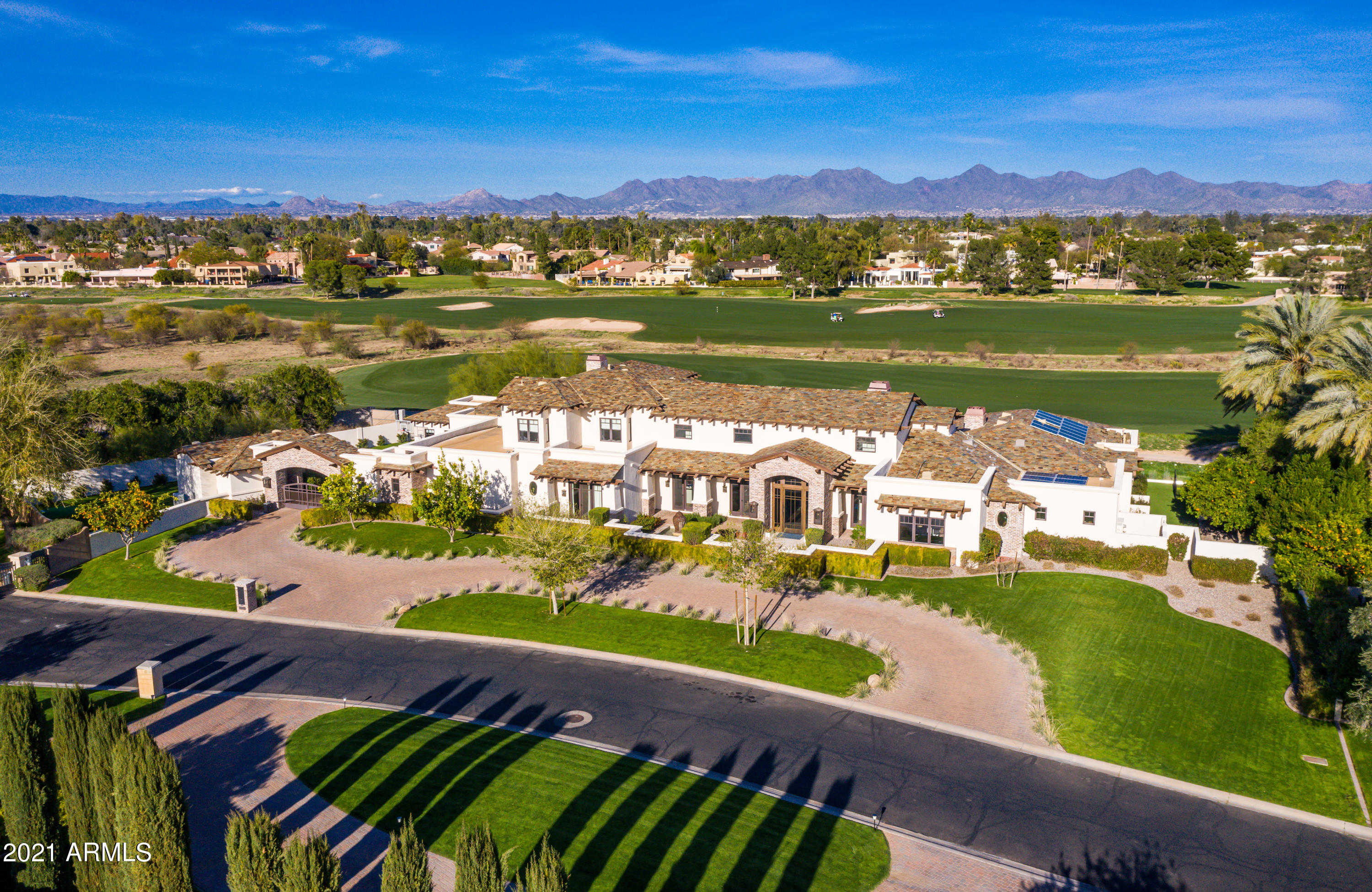 $4,795,000 - 5Br/9Ba - Home for Sale in Hidden Paradise, Paradise Valley