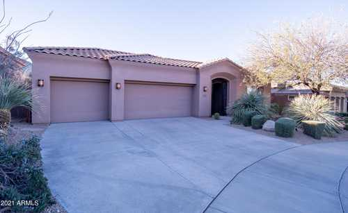 - 3Br/4Ba - Home for Sale in Mcdowell Mountain Ranch Parcel W, Scottsdale