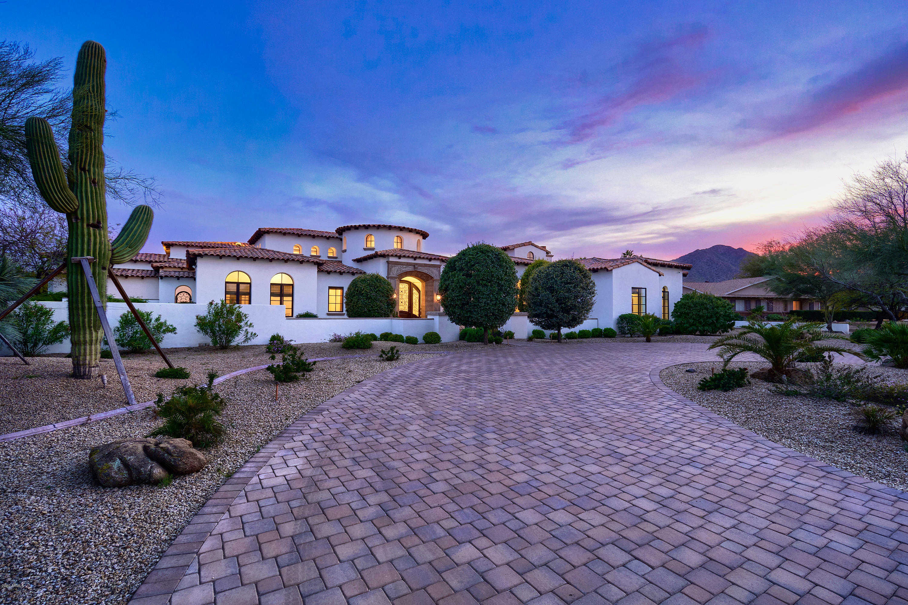 $5,199,000 - 5Br/8Ba - Home for Sale in Hidden Village, Paradise Valley