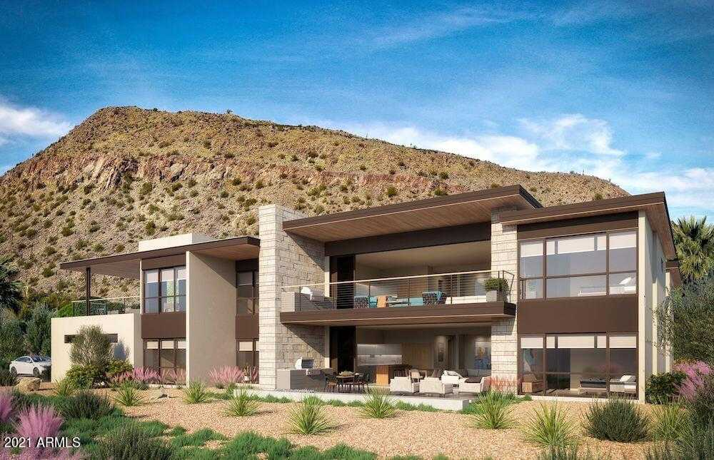 $2,445,000 - 3Br/4Ba -  for Sale in Ascent At The Phoenician, Scottsdale