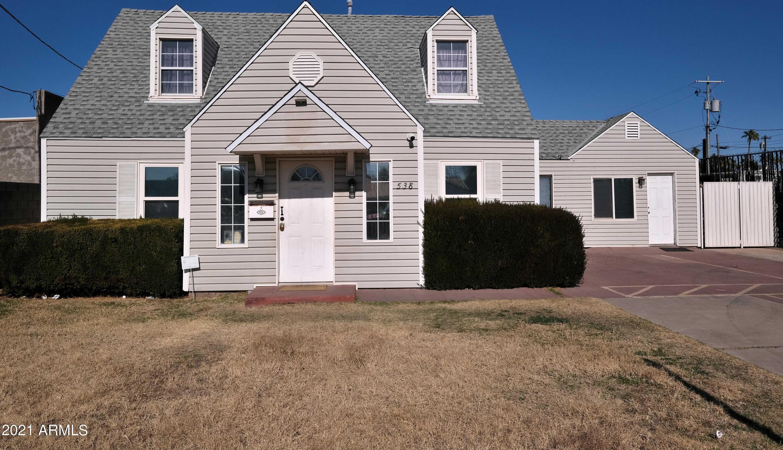 $442,500 - 3Br/2Ba - Home for Sale in Pierson Place, Phoenix
