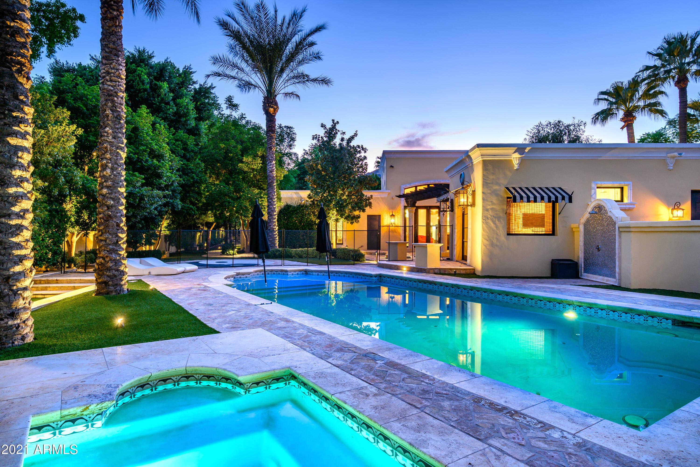 $4,995,000 - 4Br/5Ba - Home for Sale in Casa Blanca Estates, Paradise Valley