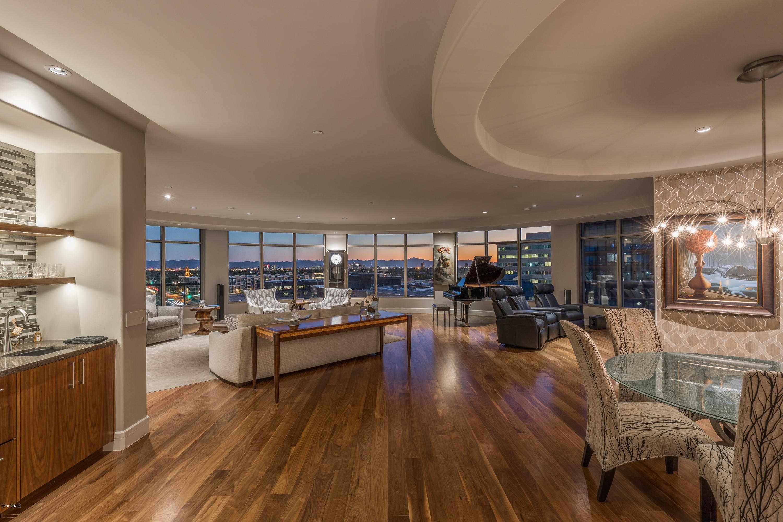 $2,200,000 - 2Br/3Ba -  for Sale in Esplanade Place Condominium Amd, Phoenix