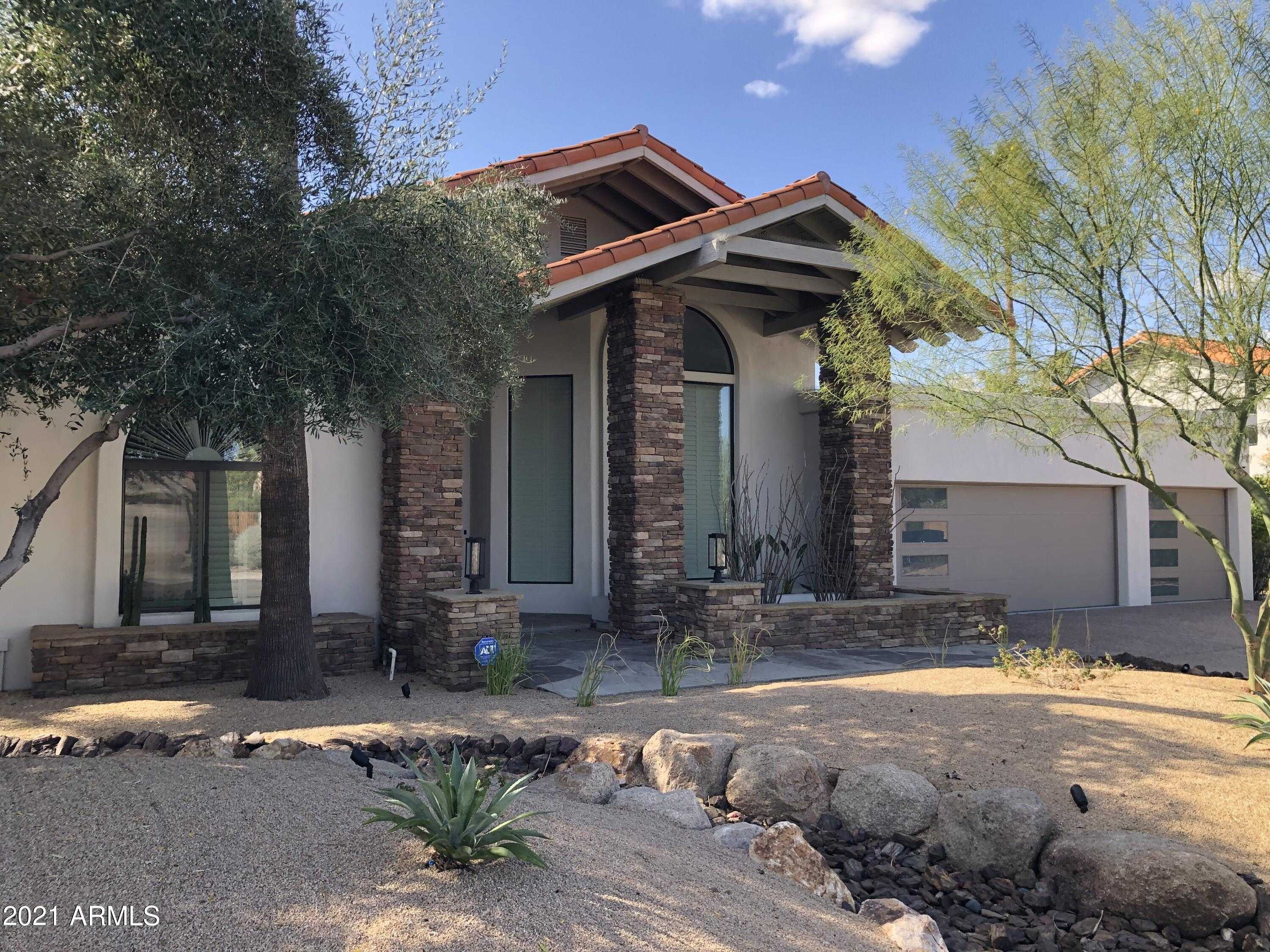 $1,495,000 - 4Br/3Ba - Home for Sale in Andalusia 2, Scottsdale
