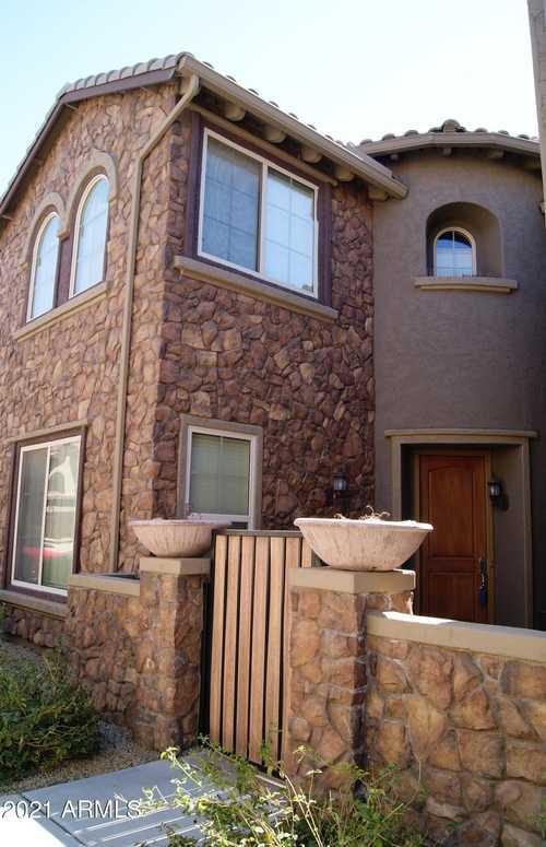 $549,900 - 3Br/3Ba -  for Sale in Fireside At Desert Ridge Triplex Condominiums, Phoenix