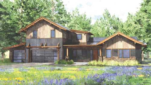 $1,918,000 - 3Br/4Ba - Home for Sale in Pine Canyon, Flagstaff