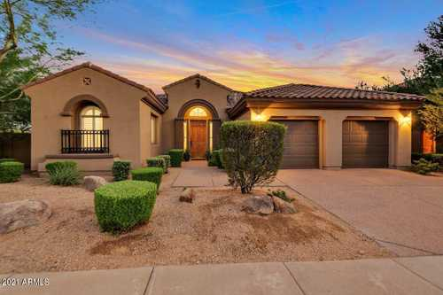 $745,000 - 4Br/3Ba - Home for Sale in Village 3 At Aviano, Phoenix