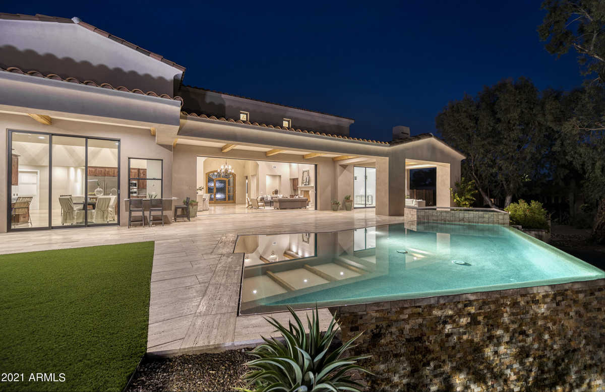 Paradise Valley Open House