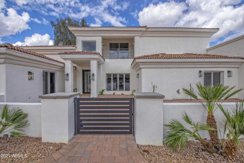 $3,250,000 - 6Br/7Ba - Home for Sale in Mockingbird Lane Estates 3, Paradise Valley