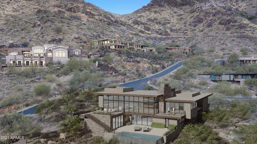 $5,200,000 - 4Br/5Ba - Home for Sale in La Place Du Sommet, Paradise Valley