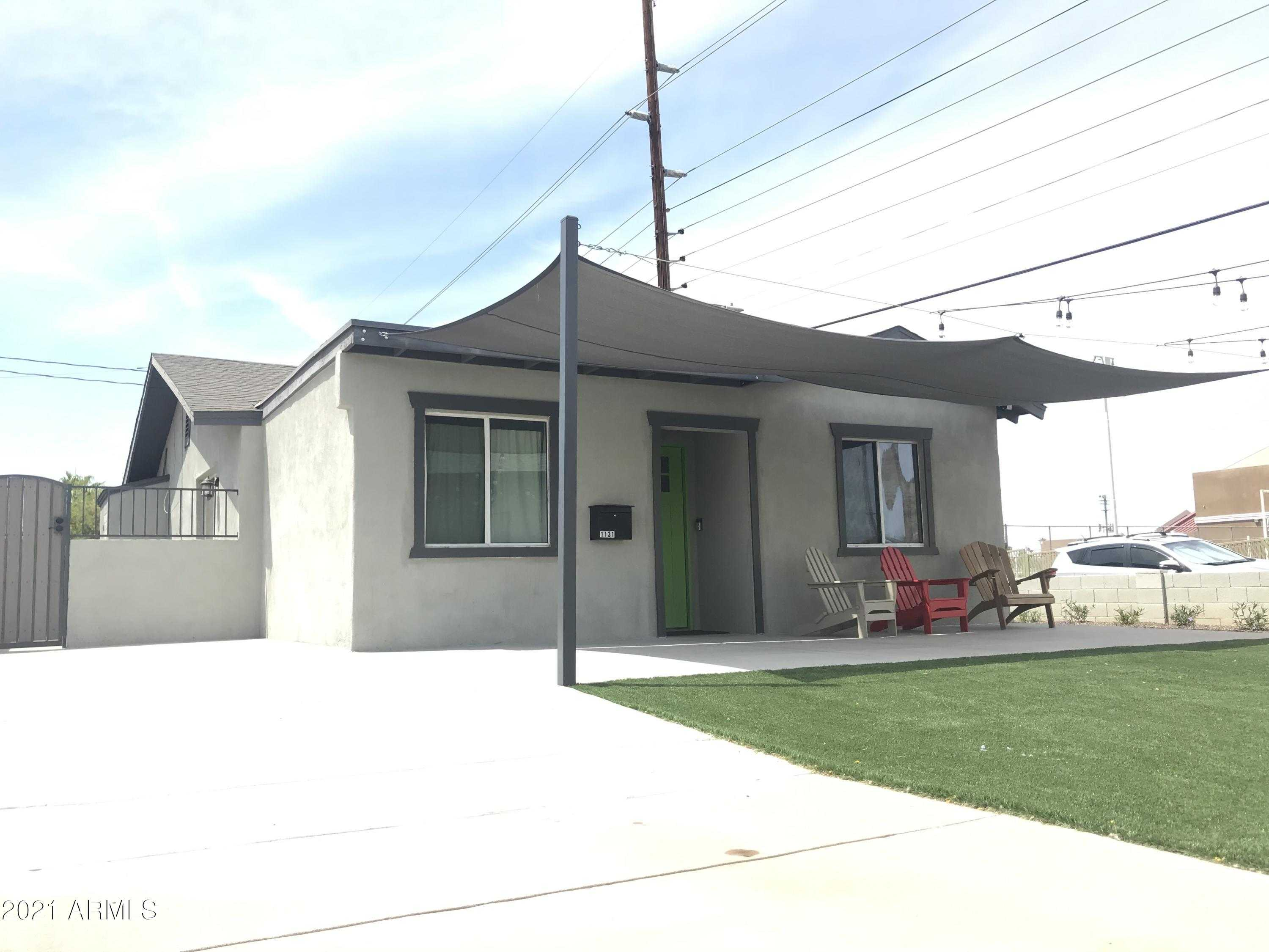 $429,900 - 3Br/2Ba - Home for Sale in Fowler Tract Lots 1-96, Phoenix