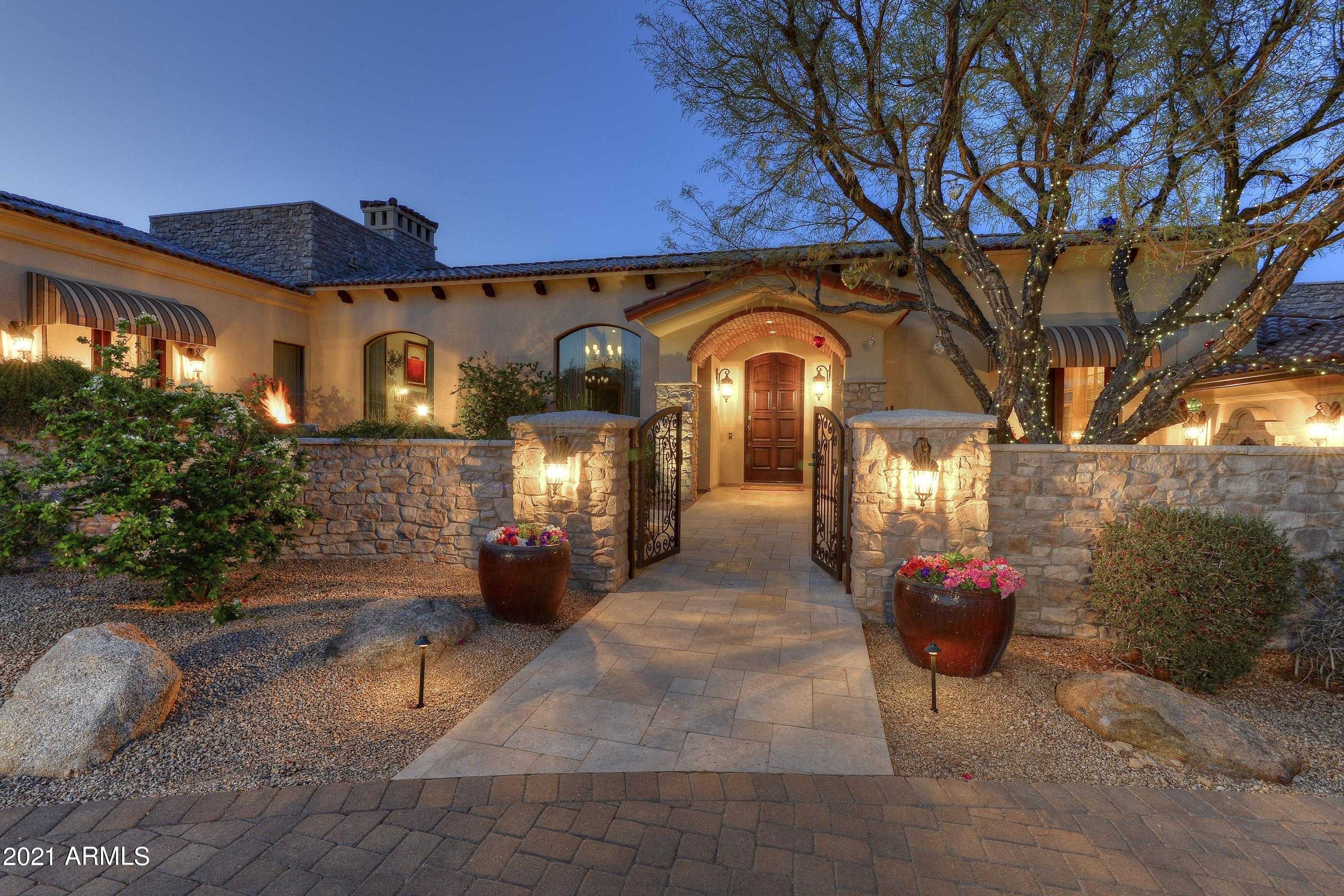 $3,995,000 - 5Br/6Ba - Home for Sale in Paradise Hills Estates, Paradise Valley