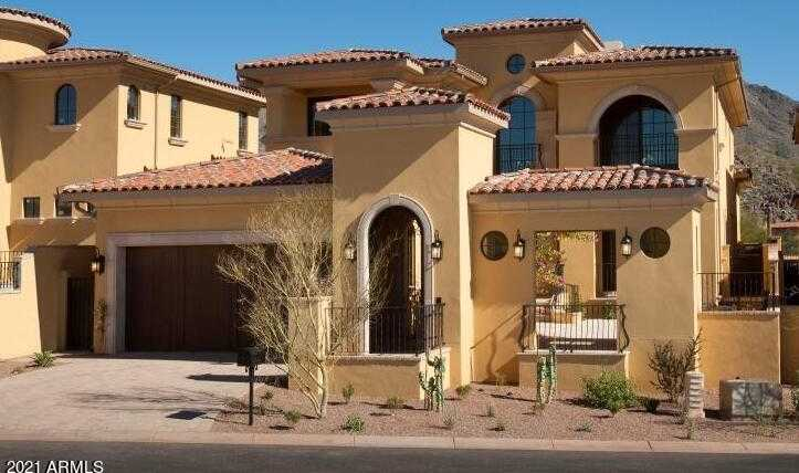 $2,795,000 - 5Br/5Ba - Home for Sale in Silverleaf At Dc Ranch, Scottsdale