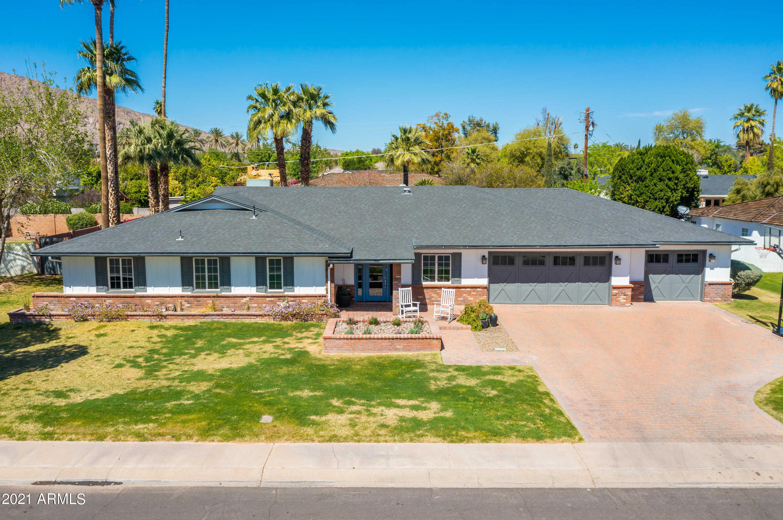 $1,660,000 - 4Br/4Ba - Home for Sale in Hidden Village 10-b, Scottsdale