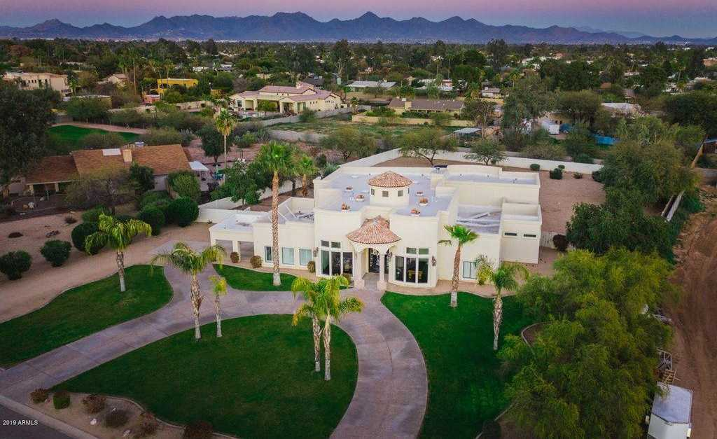 $2,550,000 - 5Br/6Ba - Home for Sale in Country Club Acres Lot 1-6, 19-30, 43-48, Paradise Valley