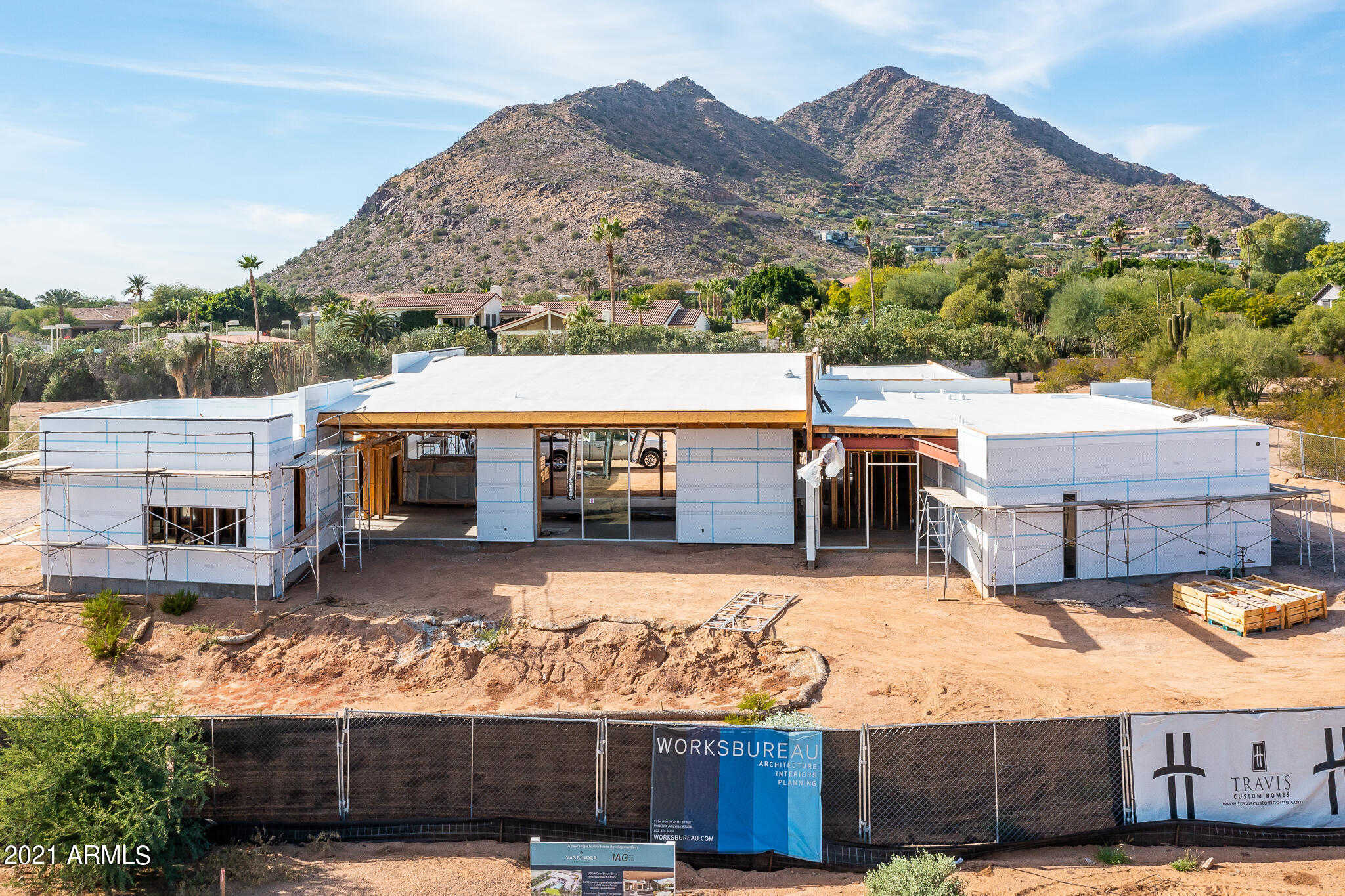$7,685,000 - 5Br/5Ba - Home for Sale in Camelback Lands, Paradise Valley